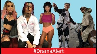 3rd Annual #DramaAlert Halloween Costume Contest!
