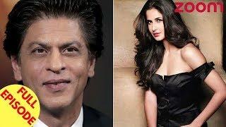 Salman Asks Katrina To Do An Item Song In Loveratri?   SRK On The