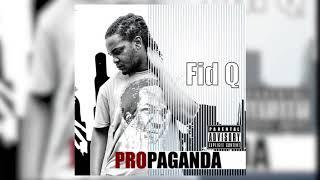 Fid Q - Mwanamalundi (Official Audio)
