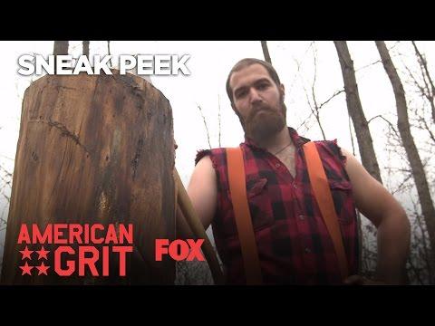Meet The Competitors   Season 1   AMERICAN GRIT