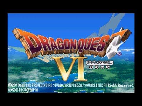 Xxx Mp4 ドラゴンクエスト6 幻の大地 【DragonQuestⅥ DS版】 1 オープニング プロローグ ライフコッド~マルシェ Kazuboのゲーム実況 3gp Sex