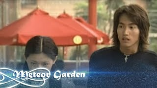 Shan Cai admits her true feelings to Dao Ming Si
