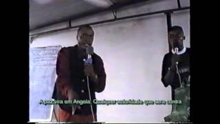 PASTEUR BENVINDO EMMANUEL