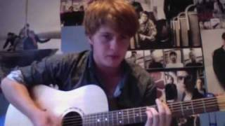This Heart Attack (Faker Cover) - Jamie C