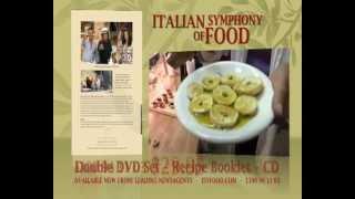 Italian Symphony of Food commercial (Episode 1: Puglia & Salento)