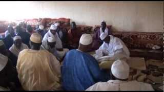 Thierno Ahmad Tidiane BA à Mali
