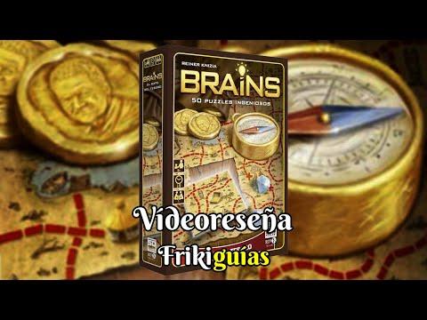 Xxx Mp4 Brains El Mapa Del Tesoro SD Games Videoreseña 3gp Sex