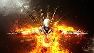 Most Epic Badass Action Music: WILDFIRE | by: Ninja Tracks