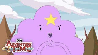 Adventure Time   Minecraft Scavenger Hunt: Slime Kingdom!   Cartoon Network