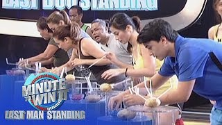 Spudnick | Minute To Win It - Last Duo Standing