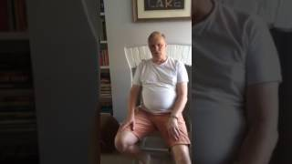 My dads story of getting prostate cancer
