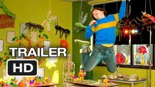 Horrid Henry: The Movie Official US Release Trailer #1 (2013) - Anjelica Huston Movie HD