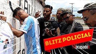BLITZ POLICIAL