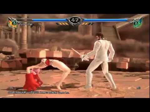 SCV: Futa-chan vs Fabulous