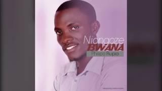 Niongoze bwana