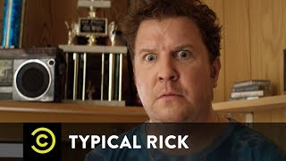 Typical Rick - Season 2 - Unemployed and Uncensored