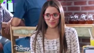 Nina y Gaston || Afinidad