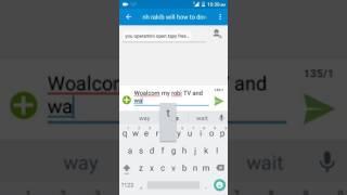Hridoyhabib111 free robi TV hack no data no taka on you android