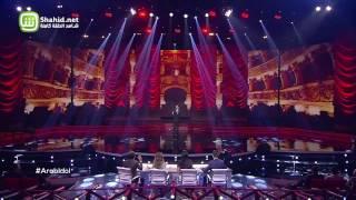 Arab Idol – العروض المباشرة – يعقوب شاهين – تراتيل الغرام