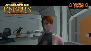 Star Wars Knights of the Old Republic II: Sith Lords - Let