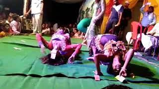 Nagin dance stag sow 2017 Ahiyapur