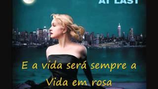 La Vie En Rose Cyndi Lauper