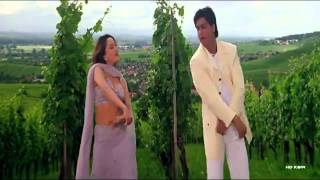 SRK & Madhuri • The Very Best of • Bollywood • Hindi Songs • HD 1080p • Blu Ray