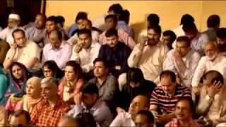 Altaf hussain about Mustafa Kamal akka iblees