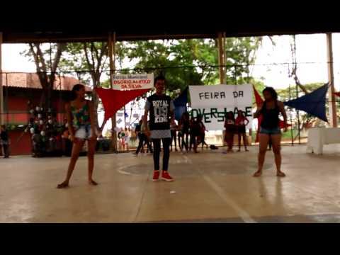 Emoas dança 9oC