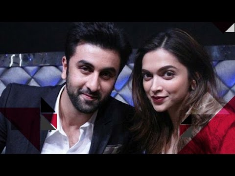 Deepika & Ranbir Party Hard At Karan's House | Deepika's Sarcastic COMMENT On B-Town Actress