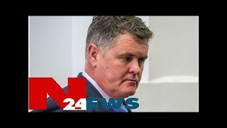 Rohde's defence relates how he hit his wife susan