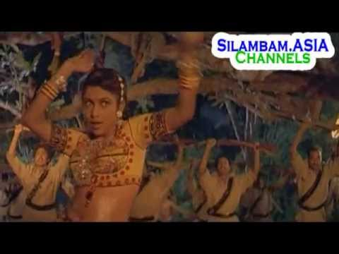 Aatama Therotama - Captain Prabhakaran HD ( BEST VIDEO!! )