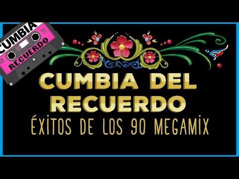 ENGANCHADOS CUMBIA DEL RECUERDO EXITOS DE LOS 90