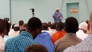 France: les musulmans fêtent l