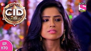 CID - सी आ डी - Episode 1170 - 14th September, 2017