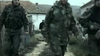 Bombardovanje 1999 - 02 - Kako se vodio rat-01.avi
