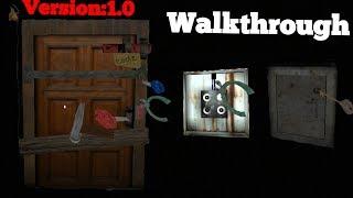 Granny(Horror Game)Walkthrough