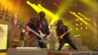 Slipknot - Eyeless Live at Download Festival 2009