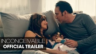 Inconceivable (2017 Movie) – Official Trailer - Nicolas Cage, Gina Gershon, Nicky Whelan