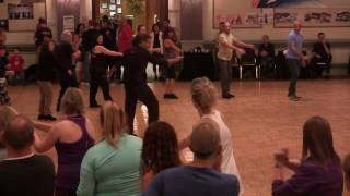 Pitom Teach & Dance / פתאום - לימוד והדגמה