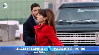 Ulan İstanbul 28  Bölüm Fragmanı