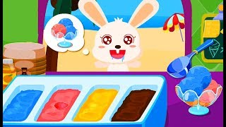 🙇Baby Learn The Natural Season🙇 Play And Have Fun - Educational Children Game