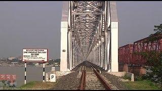 আগামীকাল থেকে চালু হবে ভৈরব-আশুগঞ্জ রেলসেতু!