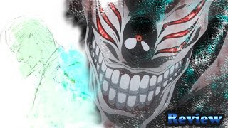 Tokyo Ghoul √A Season 2 Episode 10 Anime Review - Shattered Dream 東京喰種-トーキョーグール