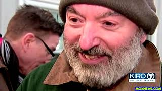 People Stand In Freezing Rain For 5 Hours To Score Legal Cannabis In Massachusetts!