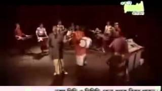 bangla song premer manush gomaile chaya thake..kumar biswjit.