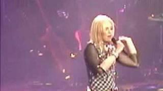 Madonna - Beautiful Stranger - DWT Philadelphia