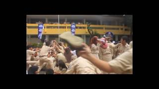 Primordia ft. Axis - Mannequin Challenge