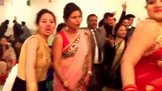 Garhwali wedding song
