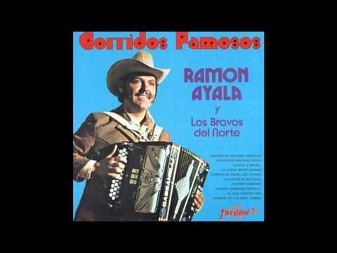 Ramon Ayala Corrido De Las Once Tumbas